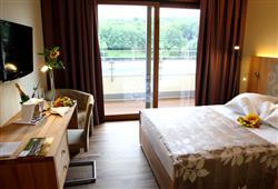 Hotel Bioterme - letní balíček****7