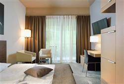 Wellness hotel Sotelia 3/4 denný balíček****3