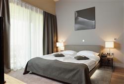 Wellness hotel Sotelia 3/4 denný balíček****5