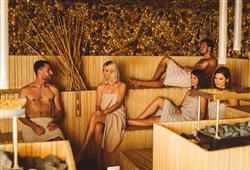 Wellness hotel Sotelia 3/4 denný balíček****25