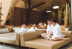 Wellness hotel Sotelia 3/4 denný balíček****33