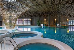 Wellness hotel Sotelia 3/4 denný balíček****11
