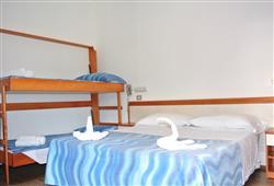 Hotel Kennedy s plnou penziou***4
