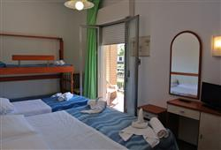Hotel Kennedy s plnou penziou***15