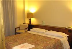 Hotel Alle Tre Baite - 5denný lyžiarsky balíček so skipasom a dopravou v cene***4