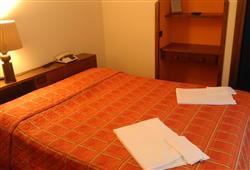 Hotel Alle Tre Baite - 5denný lyžiarsky balíček so skipasom a dopravou v cene***2
