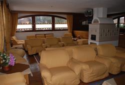 Hotel Alle Tre Baite - 5denný lyžiarsky balíček so skipasom a dopravou v cene***8