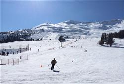 Hotel Alle Tre Baite - 5denný lyžiarsky balíček so skipasom a dopravou v cene***11