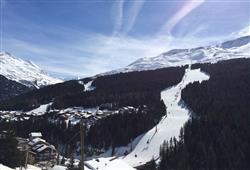 Hotel Alle Tre Baite - 5denný lyžiarsky balíček so skipasom a dopravou v cene***12