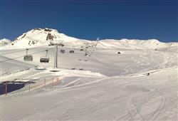 Hotel Alle Tre Baite - 5denný lyžiarsky balíček so skipasom a dopravou v cene***14