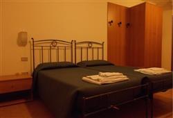 Hotel Casa Alpina (CASA DEL FERIE PAVONIANI) - 5denní lyžařský balíček se skipasem a dopravou v ceně***11