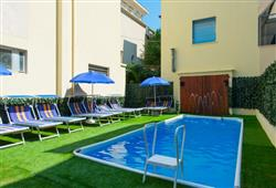 Hotel Vannucci***2