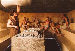 Saunové rituály