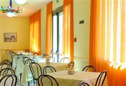 Hotel Vannucci***13