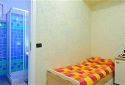 Hotel Vannucci***9