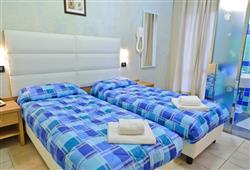 Hotel Vannucci***7