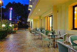 Hotel Vannucci***16