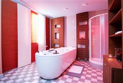 Hotel Vivat Superior - saunový balíček****32