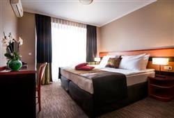 Hotel Vivat Superior - saunový balíček****8