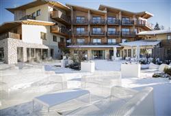 Blu Hotel Natura & Spa****0