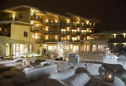 Blu Hotel Natura & Spa****1