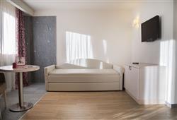 Blu Hotel Natura & Spa****5