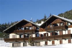 Rezydencja Fior d'Alpe***1