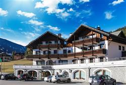 Rezydencja Fior d'Alpe***0