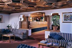 Hotel Miramonti - Corvara****4