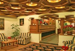 Hotel Miramonti - Corvara****3
