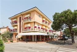 Hotel Azzurra***2