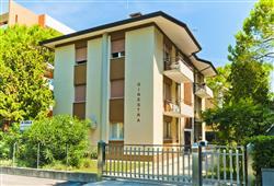 Rezidencia Villa Ginestra***0