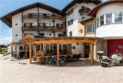 Hotel Albergo Panorama***0