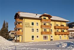 Hotel Cristallo - Tre Cime****1