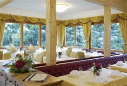 Hotel Cristallo - Tre Cime****10
