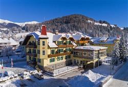 Hotel Cristallo - Tre Cime****0