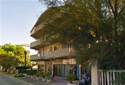 Rezidencia Azzurra2