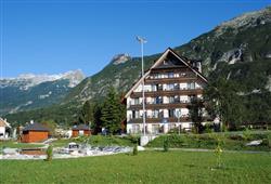 Hotel Mangart***14