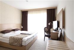 Hotel Mangart***4