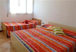 Apartmánový dům Teti***3