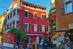 Hotel Danieli La Castellana***0
