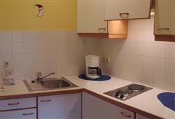 Apartamenty Rußbach7