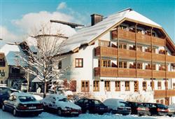 Apartamenty Rußbach0