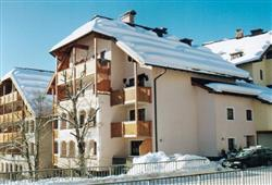 Apartamenty Rußbach1