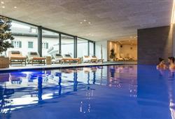 Hotel Wirtshaus Lener****12