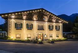 Hotel Wirtshaus Lener****1
