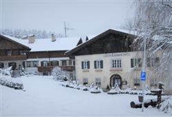 Hotel Wirtshaus Lener****0