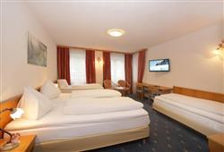 Hotel Der Abtenauer****2