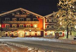 Hotel Der Abtenauer****8