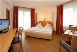 Hotel Der Abtenauer****1